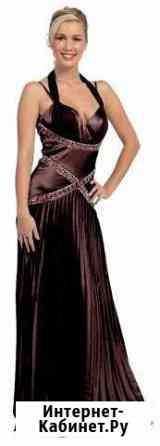 Новое вечернее платье размер 55 на полных женщин Великий Новгород