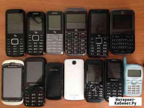 Телефоны флай,алкатель,максви,панасоник Ярославль