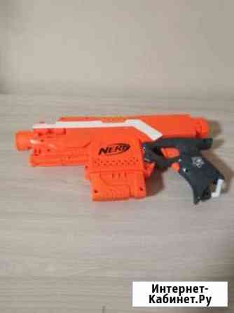 Nerf Алкино-2