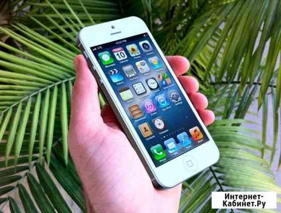 iPhone 5 Ростов-на-Дону