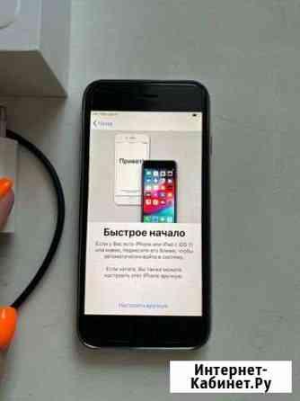 iPhone 6 16gb Тюмень