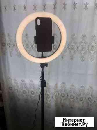 Кольцевая лампа 26 см Новая Пенза