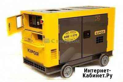Дизель-генератор 19кВт Магнитогорск