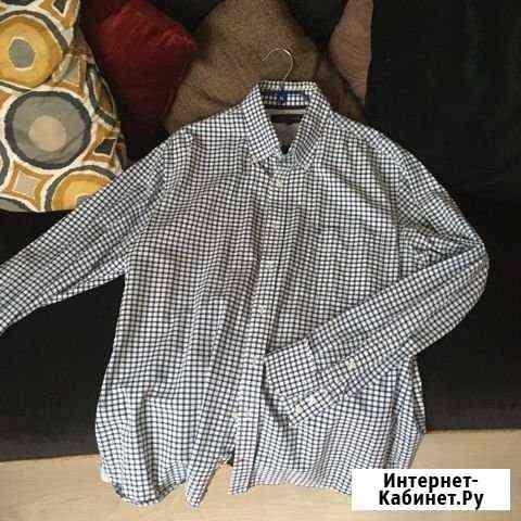 Рубашка Томми Хилфигер Санкт-Петербург