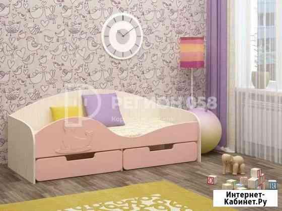 Детская кровать Курск