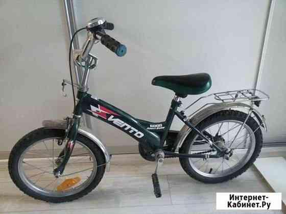 Велосипед колеса 16 Калининград