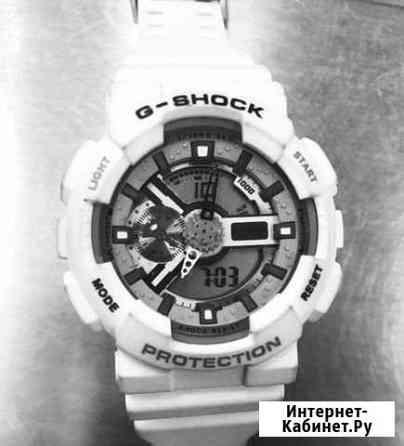 Часы наручные casio G-shock GA-110 Ростов-на-Дону
