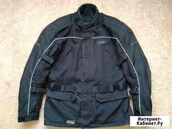 Мото куртка spool XXL Пенза
