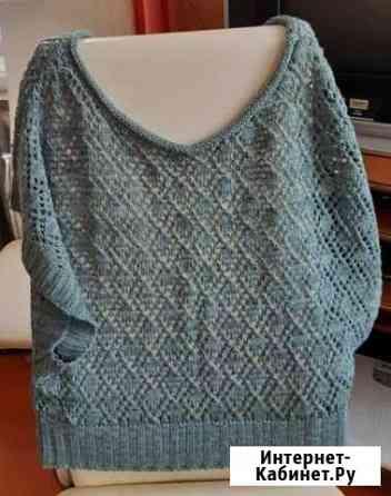 Пуловер Клинцы