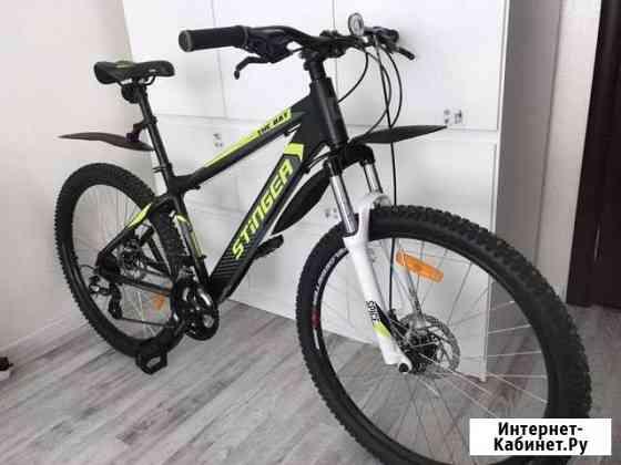 Велосипед Балтийск