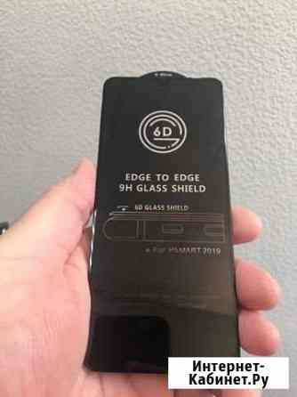 Защитное стекло на Huawei P Smart 2019 Нижний Новгород