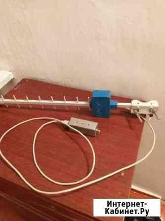 Продам антену 3G усиление Прохладный
