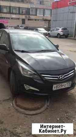 Машина в аренду (газ) 1100 Санкт-Петербург