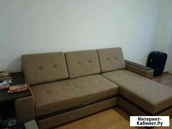 Продаётся угловой диван Вольберг Екатеринбург