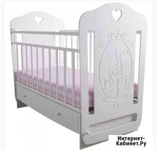 Детская кровать Брянск