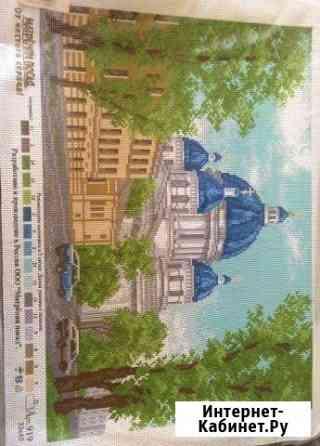 Продам рисунок на канве для вышивания Сургут