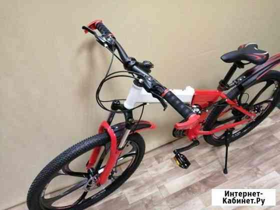 Велосипед Карталы