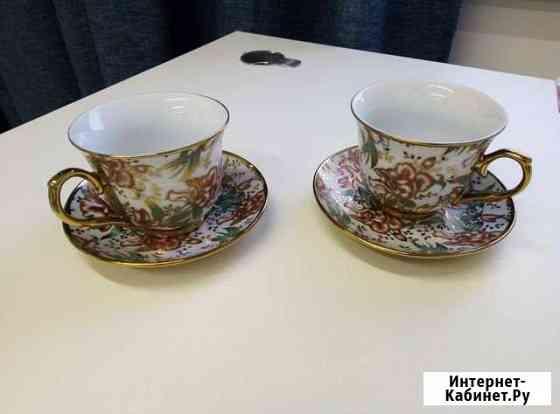 Чайная пара Japan б/у Екатеринбург