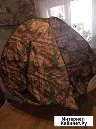 Палатка Саратов