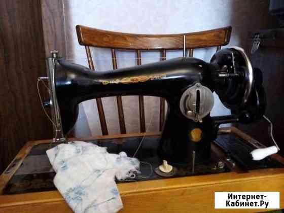 Швейная машинка Подольск Губкин