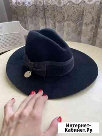 Фетровая шляпа Patrizia peppe Майкоп
