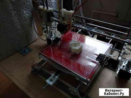 3D принтер Рыбинск