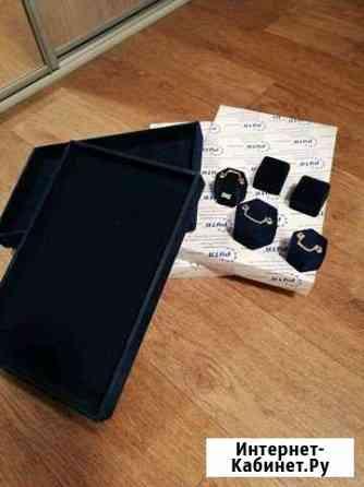Продам ювелирные коробочки планшетки Омск