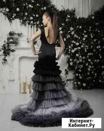 Нарядное платье Аксай