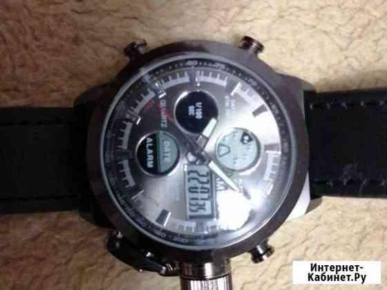 Часы Белорецк