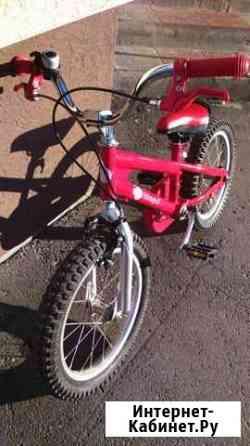 Велосипед Испанский imaginarium 16 имаджинариум Самара