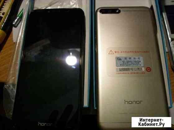 Новый Huawei Honor 7A 2/32 Брянск