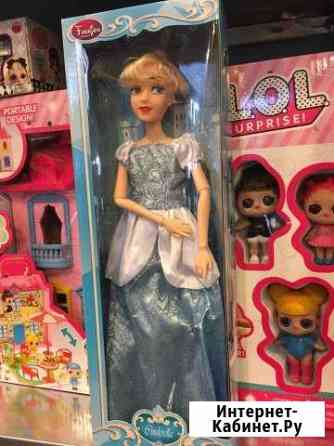 Кукла Золушка Омск