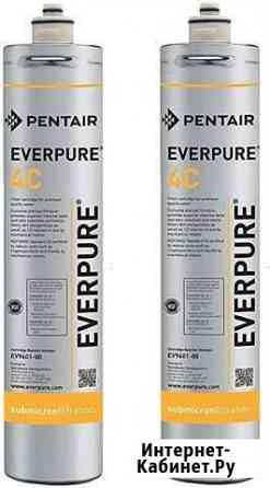 Everpure 4C картридж сменный фильтр Оренбург