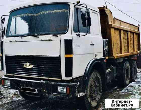 Маз 5516 Бийск