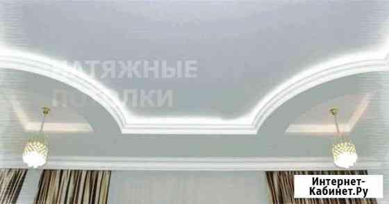 Качественный натяжной потолок Севастополь