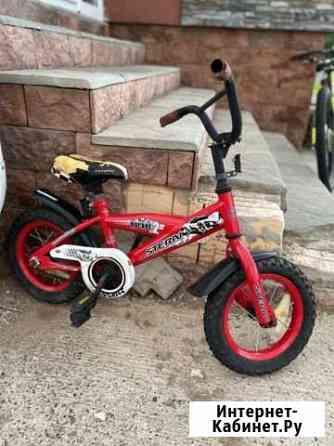 Велосипед детский rocket stern 12 Ижевск