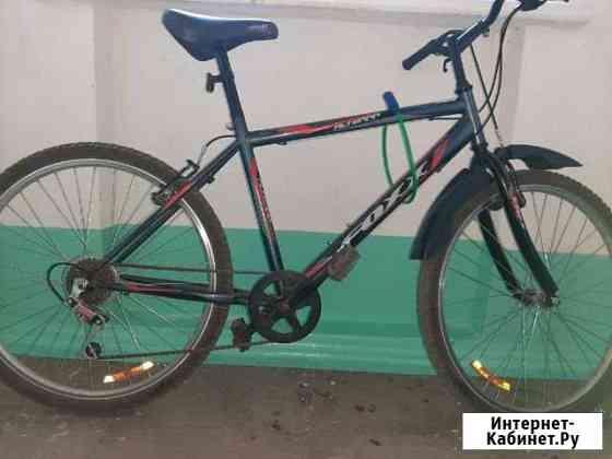 Продам велосипед взрослый foxx в отличном состояни Южноуральск