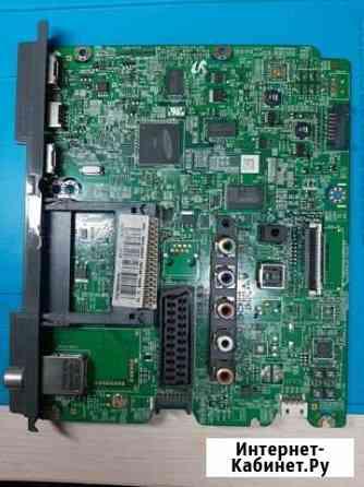 Плата MainBoard BN41-01955 для SAMSUNG UE32F4000 Сковородино
