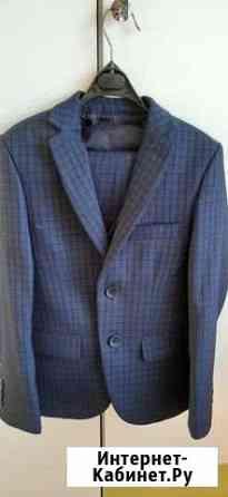 Школьный костюм 1 класс Высокая Гора