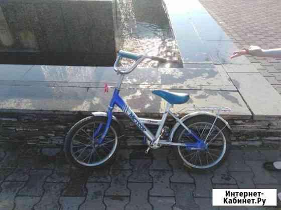 Велосипед Березники