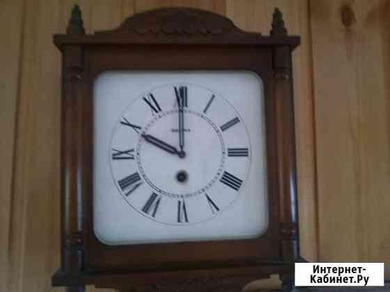 Часы механические Якутск