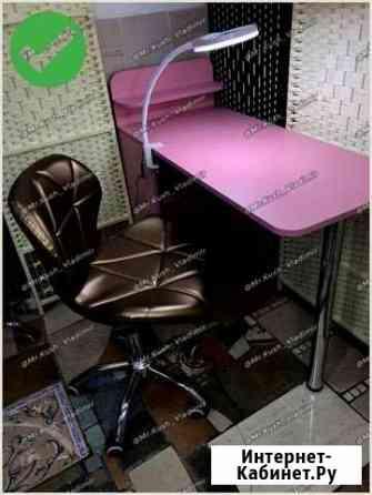 Маникюрный стол складной Владимир