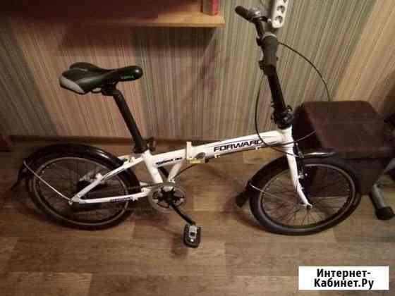Велосипед складной 20 на планетарке Волгоград