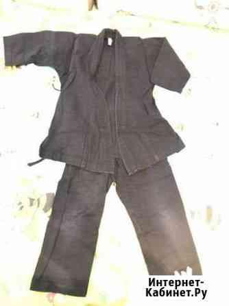 Кимоно (джиу-джитсу, карате, дзюдо) Череповец