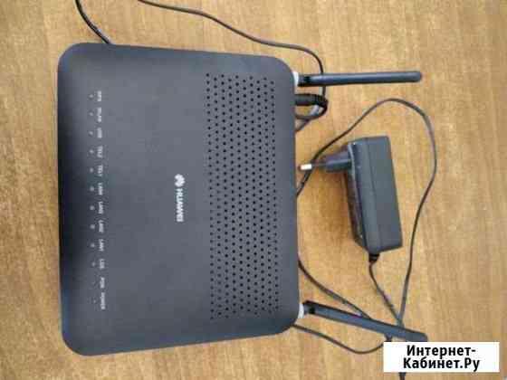 Wi-Fi роутер Huawei HG 8245 Калининград