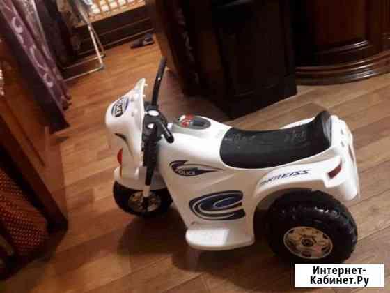 Мотоцикл Астрахань