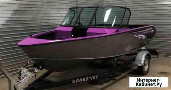 Моторная лодка Windboat 4.6DCX Рязань