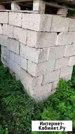 Блок керамзит Новая Ляда