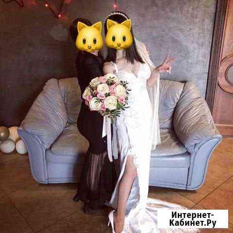 Свадебное платья Хабаровск