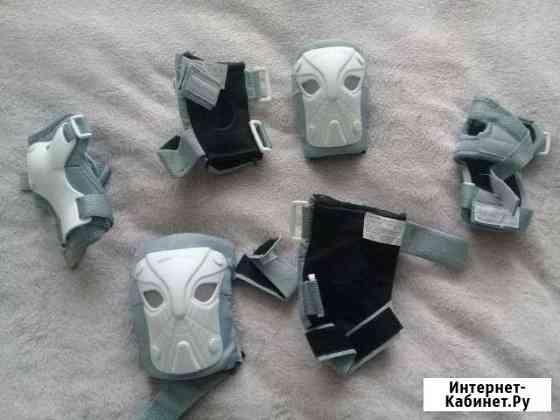 Детская защитная экипировка Чернянка
